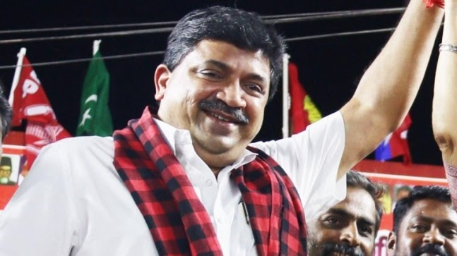 Blatant lies, no need to apologise: TN minister Thiaga Rajan hits back at Goa minister over GST Council row https://ift.tt/3vFGxIK