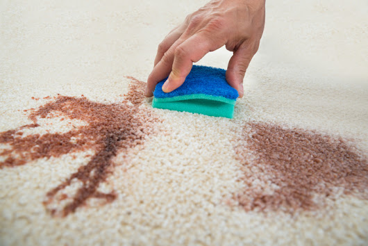 Is Your Carpet Saying Goodbye? - Tony's Flooring