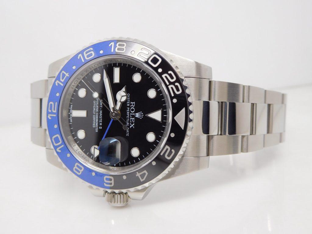 Noob V8 116710BLNR Black Blue Ceramic Bezel