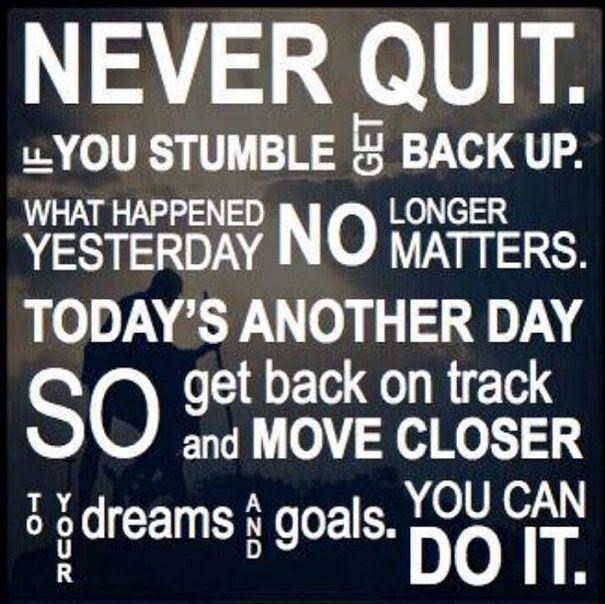 Gym Inspiration Quotes Retro Future