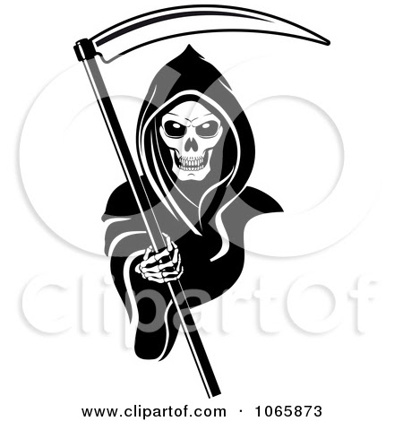 19 Grim Reaper Vector Graphics Free Images Grim Reaper Vector Art