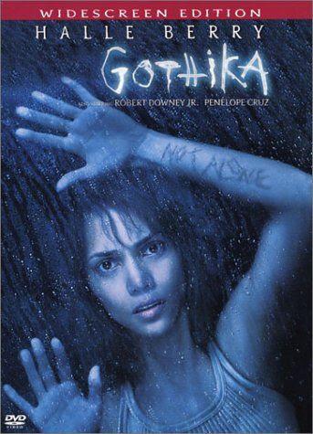 Penelope Cruz Gothika. Horror