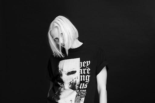 Avatar of Ellen Allien shares new EP, La Música Es Dios