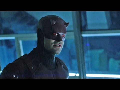 Daredevil - Season 2 | official trailer Part 2 (2016) Netflix - Utube By AllYouCanFind.net  | Search your Video