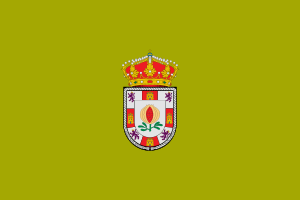 English: Flag of the province of Granada (Spai...