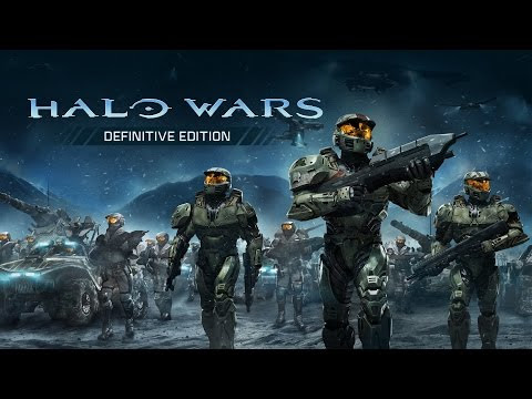 Halo Wars: Definitive Edition será lançado separadamente para Xbox One e PC