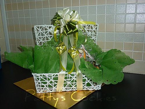 Hari Raya Gift Pack by pattycookies