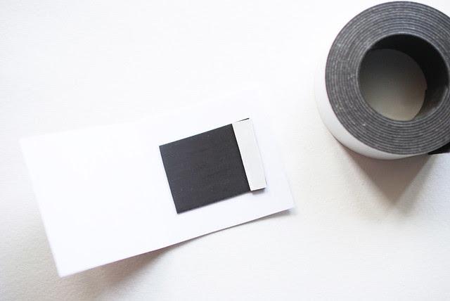 Quilt Block Mini Cards