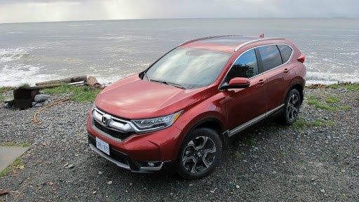 Honda Crv Manual Transmission 2016