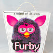 Lilly & Friends : Furby 2012 - Lila Version