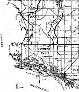 Poland to Pine Creek, Wisconsin: Kaszubian Poles to Pine