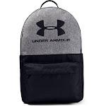Under Armour Loudon Backpack GRAPHITE MEDIUM HEATHER/BLACK/BLACK