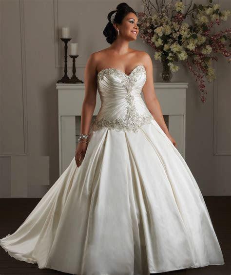 Best of Wedding Dresses for Tall Skinny Brides   AxiMedia.com