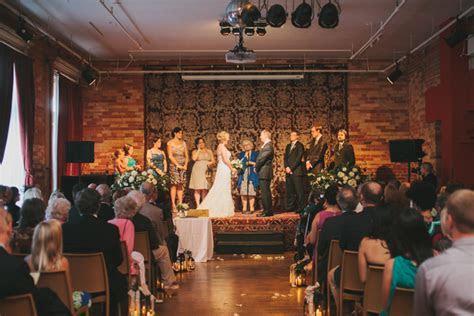 Gladstone Hotel Wedding Photography   MANGO Studio