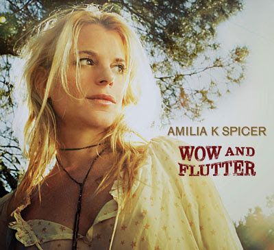 Enter For A Chance To Win Wow and Flutter by Amilia K. Spicer!