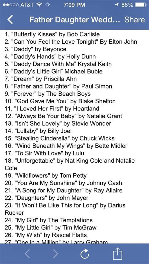 1000  ideas about Country Father Daughter Songs on