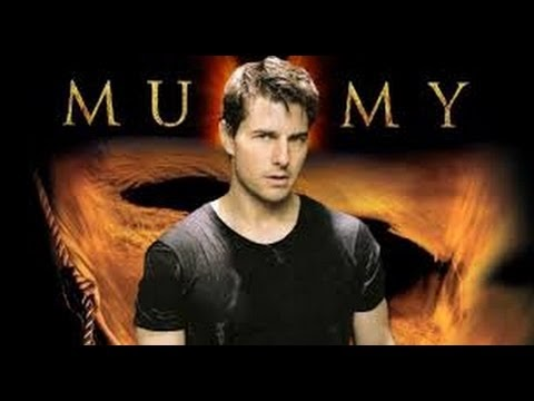 Filme A Mumia Com Tom Cruise