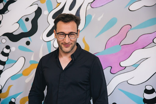 Editor's letter: Simon Sinek on fulfilling potential