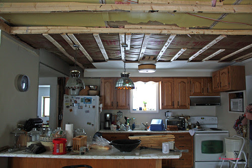 Kitchen Renovations  (ceiling) 008.jpg