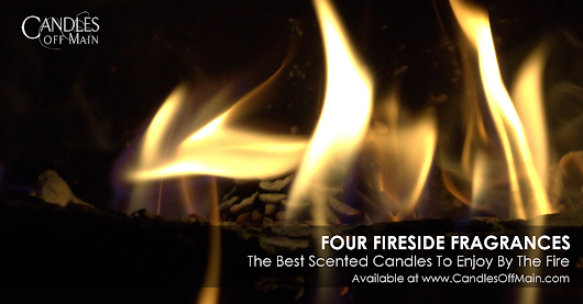 Fireside Fragrances - Bon Bougie