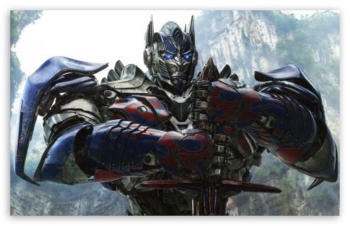 Transformers: Age of Extinction (2014) - 720p-izle.com