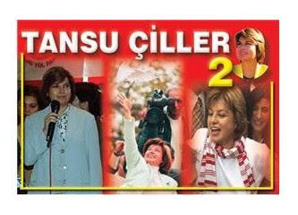 Tansu Çiller gafları (2) / Mizah / Milliyet Blog