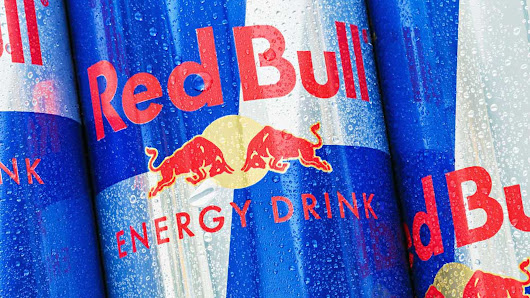 Drinking 28 Cans of Red Bull a Day Will Make Your Brain Swell