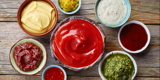 A Complete Guide To The Shelf Life Of All Your Favorite Condiments - How Long Does Ketchup Last?