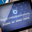 Gain Your Competitive Advantage with Legal Communications Group! Watch our New Sizzle Video.