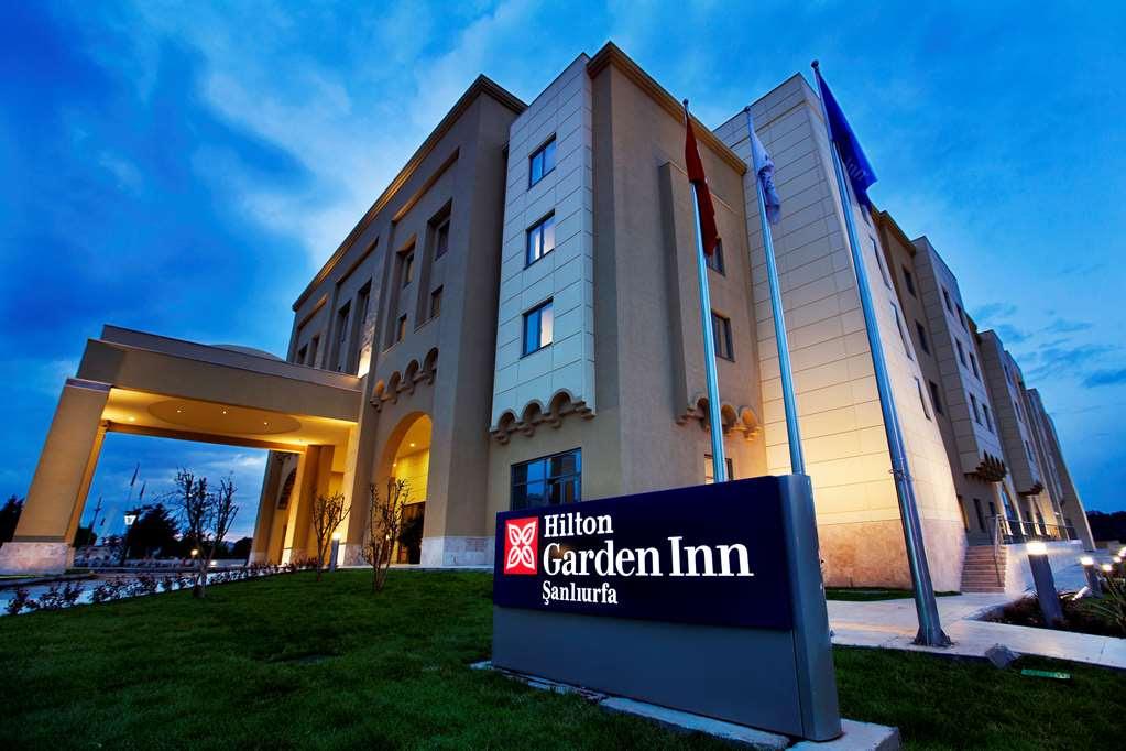 Hilton Garden Inn Sanliurfa First Class Sanliurfa Turkey Hotels Gds Reservation Codes Travel Weekly Asia