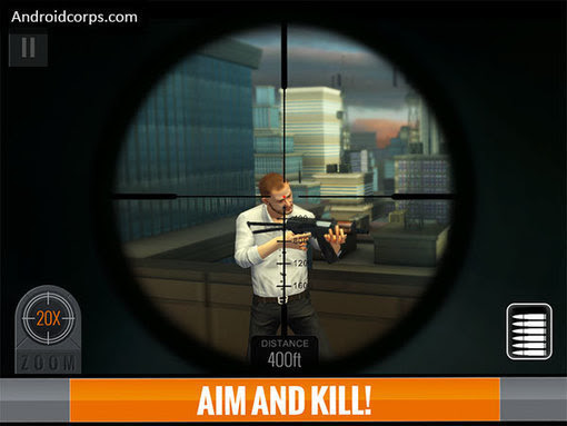 Sniper 3D Assassin Mod Apk v 2.0.4 (Lots of Money) | Android Corps | Android Modded Games, Android Games, Android Apps, Apk - Android Corps