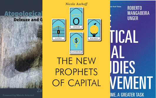 6 Critical Theory Books That Came Out in March