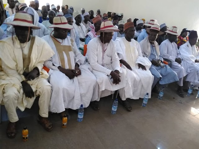 President Buhari Is A Clueless Figurehead In Power—Bauchi Miyetti Allah
