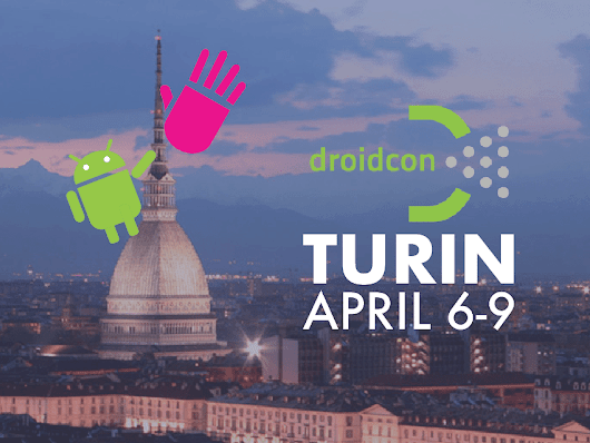 UDOO at Droidcon Italy 2017 - UDOO