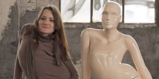 WATCH: 'Disabled' Mannequins Will Change The Way You See Beauty