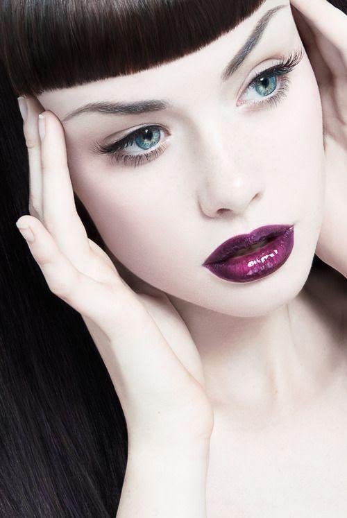 .pretty face