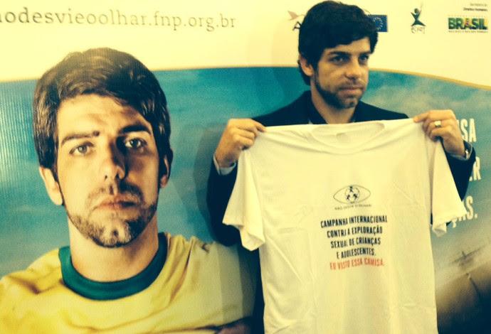 Juninho Pernambucano (Foto: Marcelo Baltar)