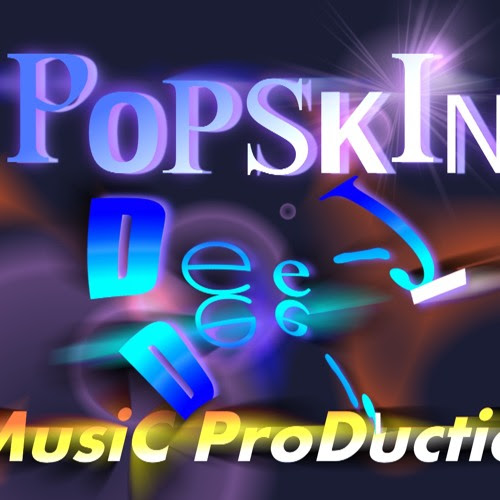 Popskin DJ Big Nigga at Home remix by Popskin DJ Music Production