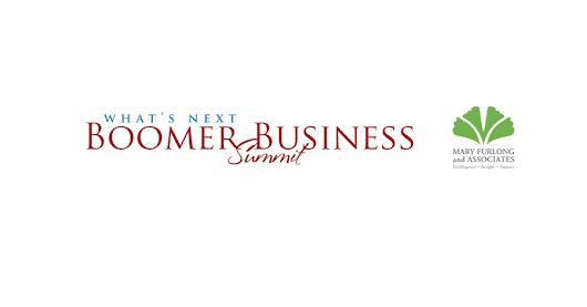 Agenda - 2017 What's Next Boomer Business Summit