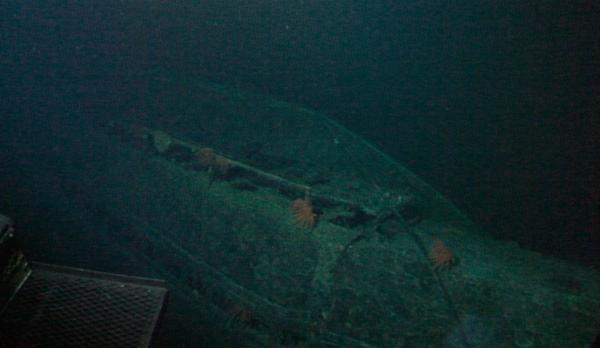 World War 2 Submarine Found – HD Wallpapers