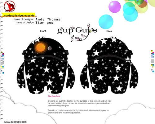 star gup