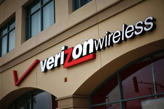 The One Number That Shows Trouble At Verizon