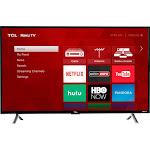 """TCL S Series 43S405 - 43"""" LED Smart TV - 4K UltraHD"""
