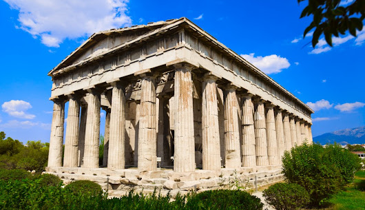 14 Important Archaeological Sites of Greece