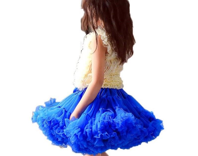 a5c21c59913 Купить Юбка пачка для девочек юбка Костюмы Pettiskirt пышные пачки балетные  юбки принцессы вечеринки