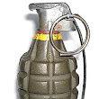 Things That Go Boom. The Famous M2 Pineapple Hand Grenade – Civilian Military Intelligence Group