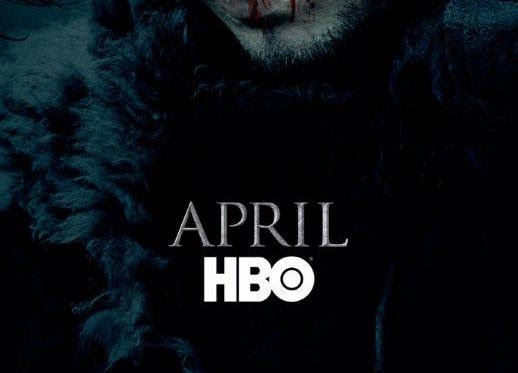 Game of Thrones Season Six Teaser Shows a Bloody Jon Snow