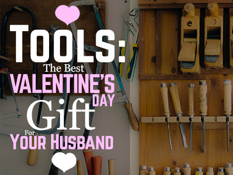 The Perfect Valentine's Day Gifts for Husbands - Tampa Appliance Parts 813-972-4242