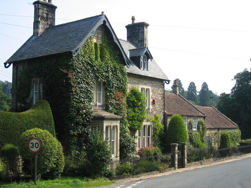 Resultado de imagen para victorian house england