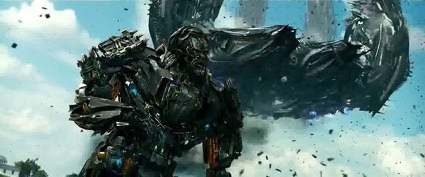 Lockdown may be the main villain of TRANSFORMERS: AGE OF EXTINCTION, but a much more powerful foe awaits in TRANSFORMERS 5.